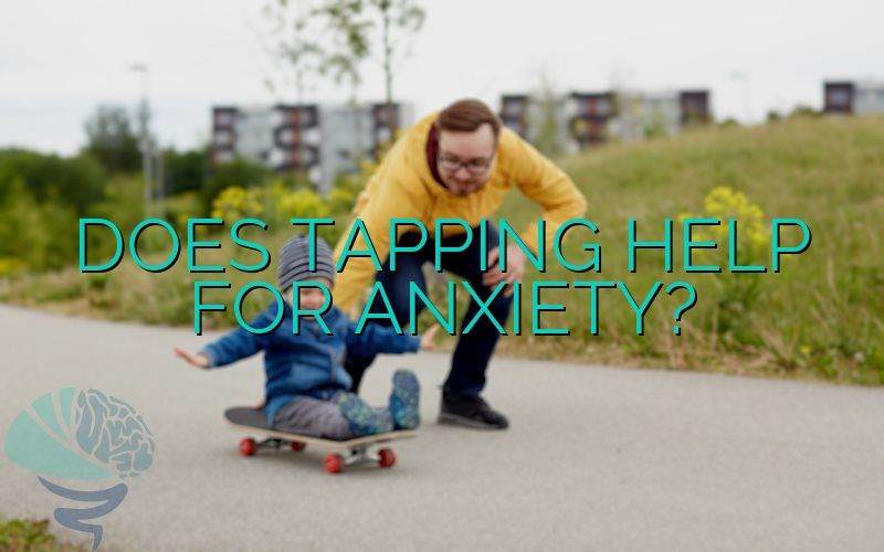 Does Tapping Help For Anxiety?